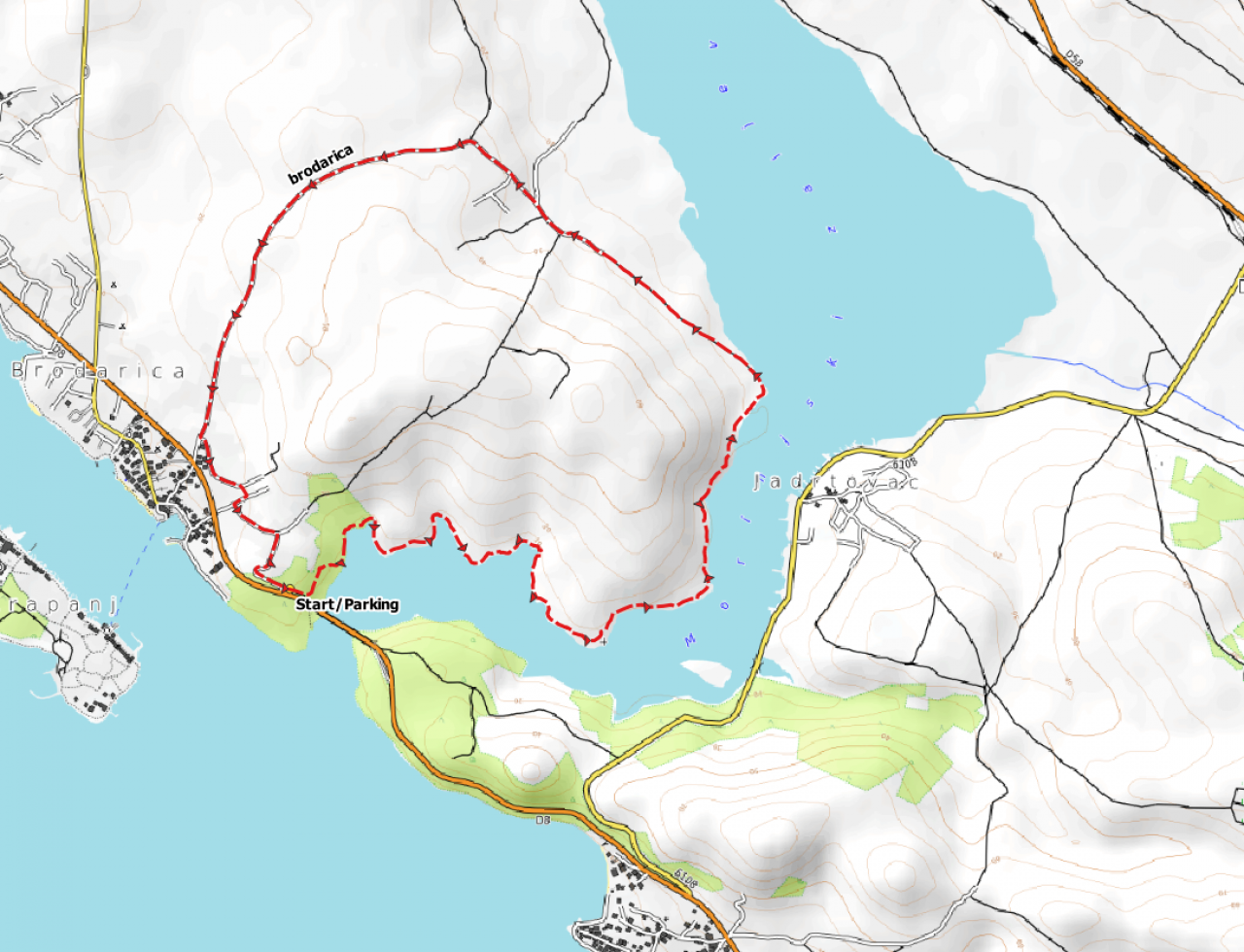 Morinjski zaljev