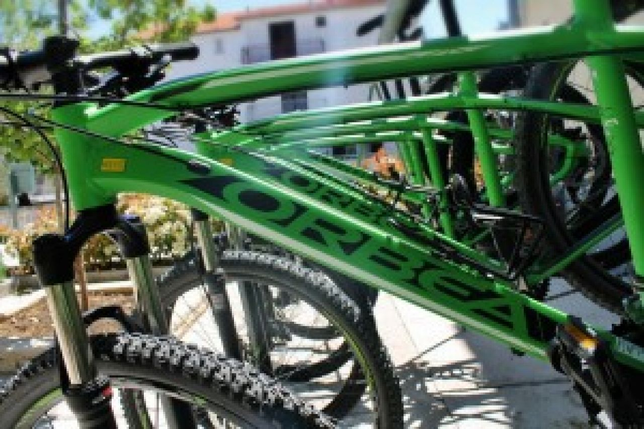 Karika Bike Tours