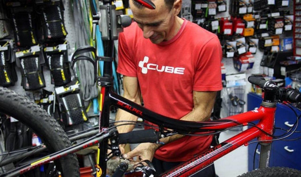 Bicikle Fržop